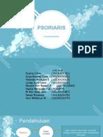 Ppt Psoriaris Fix Cuy