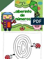 Laberinto de números por De los tales.pdf