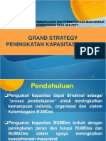 Grans STrategy CB