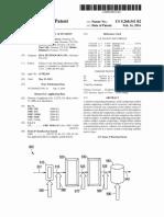 US9260541 Methods of Catalyst Activation