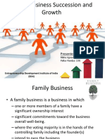 familybusinesssuccessiongrowth-130724145457-phpapp02