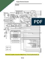 2007 SUBARU FORESTER SERVICE MANUAL PDF DOWNLOAD