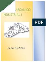 Dibujo Mecanico Industrial 1