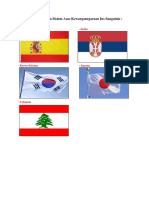 Daftar Negara Dengan Sistem Asas Kewarganegaraan Ius Sanguinis