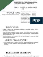 PRONOSTICOS PCO ppt