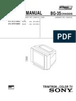 Sony tv service manual Kv-xf21m83.pdf