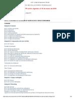FCR codigo de regulacion federal
