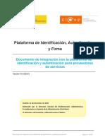 Clave - Documento de Integración Para SP v.1.1