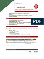 Formato de Plan Portabilidad