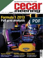 Racecar Engineering 2013 04