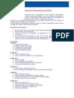 Programa Curso de Actualizacion en Gasfiteria e Instalaciones Sanitarias