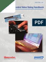 MASONEILAN 2004 Control Valve Sizing Handbook
