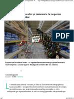 El FMI Apuesta Por La Reelección de Macri y Le Anticipa USD 24.475 Millones en Los Próximos 5 Meses