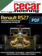Racecar Engineering 2005 07 pdf   Sports Car Racing   Formula One
