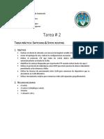 [REDES2]Tarea #2