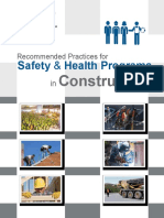 8524 OSHA Construction Guidelines R4