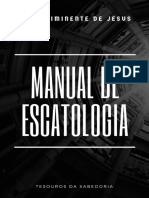 Manual Escatologia Oficial