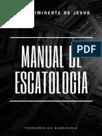 Manual Escatologia Oficial