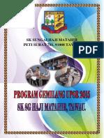 Program Lonjakan Upsr 2011