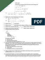 Soal Latihan Uts Kelas Xi Matematika Wajib