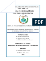 Perfil de Proyecto Grupo CAQUI