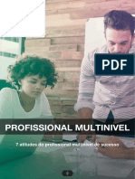 7 atitudes do profissional de multinivel de sucesso