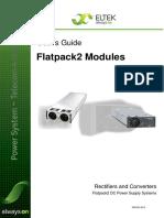 Eltek Flatpack Rectifiers