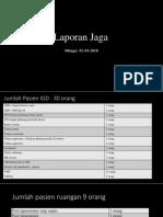 MR Jaga Bedah 010418