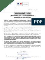 Plan hiver de la Corrèze (2018-2019)