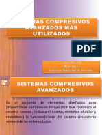 Sistemas Compresivos e.u,Isabel A
