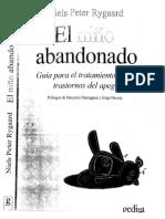 Peter Rygaard, Niels. El Niño Abandonado. Guía para el tratemitno de los trastornos del apego.pdf
