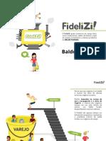 Apresentação FideliZi! - 2018