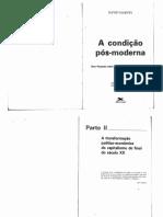 HARVEY. A condição pós-moderna.pdf