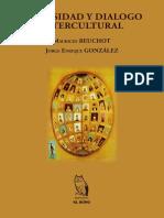 Beuchot - Multiculturalismo y Derechos Humanos. en Busca de