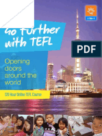i to i Tefl 120 Hour Course Guide