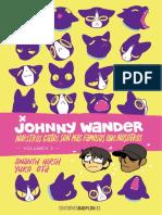 Nuestros gatos son más famosos que nosotros, vol. 2, de Ananth Hirsh y Yuko Ota (páginas de muestra)