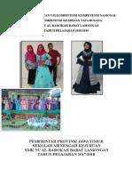 Revisi Simulasi i Unbk 2018-2019-1
