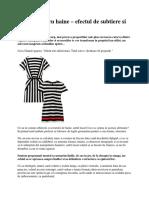 Iluzii optice cu haine.docx