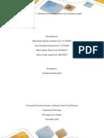 Paso 3 Unidad 2- Identificar Los Procesos Básicos de La Dinámica Grupal