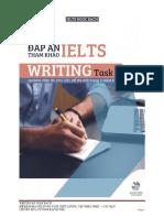 Sach Writing Task 2 Bản Mới Nhất 2018 (1)