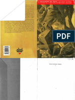 Bürger (Christa y Peter) - La Desaparición Del Sujeto.pdf