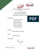 Banco Hidraulico Informe 1