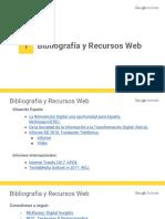 Módulo 1. Bibliografía - Transformación Digital
