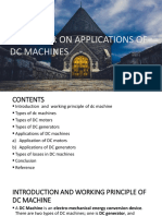Application of Dc machines.pptx