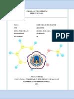 Stereokimia Model Molekul