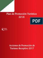 Plan de Promoción Turistica