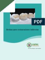 Resinas indirectas