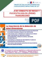 Berrios - Deteccion Conductas Riesgo y Psicopatologia Jovenes Transgresores