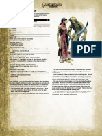 3.5 to Pathfinder conversion - Yuan-Ti