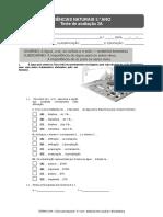 Santillana CN5 Teste de Avaliacao 2A (1)